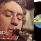 Konitz, Lee Trio - Oleo - Vinyl LP Record - Jazz
