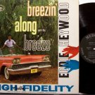 Heywood, Eddie - Breezin' Along With The Breeze - Vinyl LP Record - Breezin Breezing - Mono - Jazz