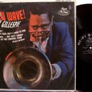 Gillespie, Dizzy - New Wave - Vinyl LP Record - Wave! - Jazz