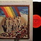 Statler Brothers, The - The World Of - Vinyl 2 LP Record Set - Country