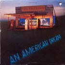 Nitty Gritty Dirt Band - An American Dream - Sealed Vinyl LP Record - Country