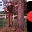 Lewis, Jerry Lee - Sometimes A Memory Ain't Enough - Vinyl LP Record - Country