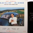 Howell, Erv - Travelin' Along With My Dog Named Sam - Vinyl LP Record - Country Bluegrass
