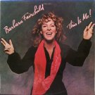 Fairchild, Barbara - This Is Me! - Sealed Vinyl LP Record - Country
