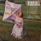 Fairchild, Barbara - Free & Easy - Sealed Vinyl LP Record - Country