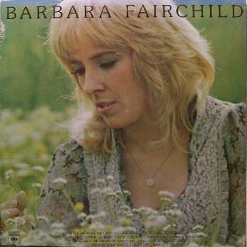 Fairchild, Barbara - Self Titled - Sealed Vinyl LP Record - Country