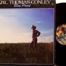 Conley, Earl Thomas - Blue Pearl - Vinyl LP Record - First Private Release - Country