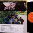 Asleep At The Wheel - 1st Album - Vinyl LP Record - Promo with DJTS - Country