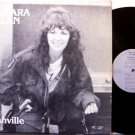 Alan, Barbara - In Nashville - Vinyl LP Record - Private 70s Outsider Country