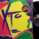 XTC - Drums And Wires - Vinyl LP Record - Rock