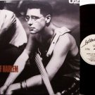"U2 - Angel Of Harlem + 2 - White Label Promo Only Vinyl 12"" Single Record - U 2 - Rock"