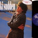 "Sudden, Nikki - I Belong To You - Vinyl 12"" Single Record - REM - UK Pressing - Rock"