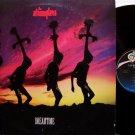 Stranglers, The - Dreamtime - Vinyl LP Record - Dream Time - Promo - Rock