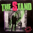 Stand, The - Self Titled - Sealed Vinyl LP Record - Nashville Rock