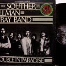 Souther Hillman Furay Band - Quad Pressing - Trouble In Paradise - Vinyl LP Record - Country Rock