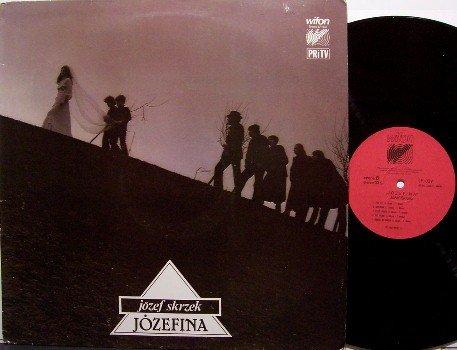 Skrzek, Jozef - Jozefina - Vinyl LP Record - Poland Prog Rock