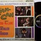 Sinatra, Frank - Can Can - Vinyl LP Record - UK Pressing - Can-Can Soundtrack - Pop