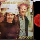 Simon & Garfunkel - Volume 2 - Vinyl LP Record - Phillipines CBS Sony Pressing - Rock
