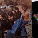 Silver Creek - Self Titled - Vinyl LP Record - Rural Folk Psych Country Rock
