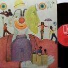 Roxy - Self Titled - Vinyl LP Record + Insert - Bob Segarini / Randy Bishop - Rock