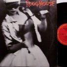 Roughhouse - Self Titled - Vinyl LP Record - Teeze Members - Promo - Rough House - Glam Rock