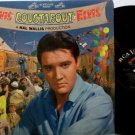 Presley, Elvis - Roustabout - Vinyl LP Record - Mono - Soundtrack Rock