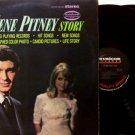 Pitney, Gene - The Gene Pitney Story - Vinyl 2 LP Record - Set - Stereo