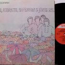 Monkees, The - Pisces Aquarius Capricorn & Jones Ltd - Vinyl LP Record - Rock