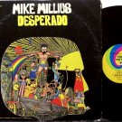 Millius, Mike - Desperado - Vinyl LP Record - Rock