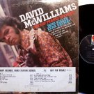 McWilliams, David - Days Of Pearly Spencer - Vinyl LP Record - Mc Williams - Folk Rock
