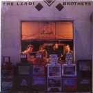 Leroi Brothers, The - Self Titled - Sealed Vinyl LP Record - Rock