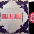 "Killing Joke - Birds Of A Feather - 12"" Vinyl Single Record - Rock"