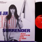 Jam, The - Beat Surrender - Vinyl LP Record - Rock