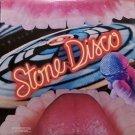 Hot Ice - Stone Disco - Sealed Vinyl LP Record - Rolling Stones Songs In Disco - Promo - Rock