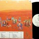 Honk - Self Titled - White Label Promo - Vinyl LP Record - Country Folk Rock