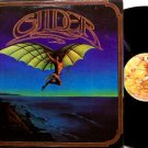 Glider - Self Titled - Vinyl LP Record - Rock