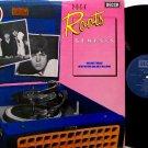 Genesis - Rock Roots - UK Pressing - Vinyl LP Record - Rock