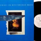 Foxx, John - In Mysterious Ways - UK Pressing - Vinyl LP Record - Rock