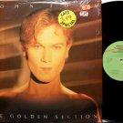 Foxx, John - The Golden Section - UK Pressing - Vinyl LP Record - Rock
