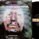 Entwistle, John - Smash Your Head Against The Wall - Vinyl LP Record - The Who - Rock