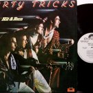 Dirty Tricks - Hit & Run - White Label Promo - Vinyl LP Record - Rock