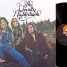 Deadly Nightshade, The - Self Titled - Vinyl LP Record - Folk Rock