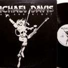 Davis, Michael - Night & Day - Vinyl LP Record - Rock