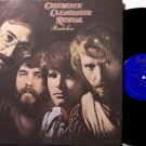 Creedence Clearwater Revival - Pendulum - Vinyl LP Record - CCR - Rock