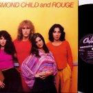 Child, Desmond & Rouge - Self Titled - Vinyl LP Record - Rock