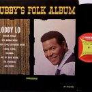Checker, Chubby - Chubby's Folk Album - Vinyl LP Record - Rock