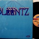 Bloontz - Self Titled - Vinyl LP Record - Rock