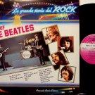 Beatles, The - Birth Of The Beatles - Italy Pressing - Vinyl LP Record + Insert - Rock
