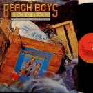Beach Boys, The - Stack O' Tracks - UK Pressing - Vinyl LP Record - Rock