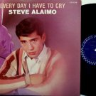 Alaimo, Steve - Every Day I Have To Cry - Vinyl LP Record - Chess Reissue - Rock